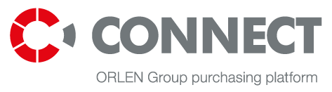 Connect - Platforma zakupowa GK ORLEN